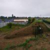 Travaux clôture le 26-06-2020