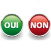 RENOUVELLEMENT  OUI  ou  NON > répondez au formulaire