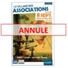 ANNULATION du village des ASSOCIATIONS 2020